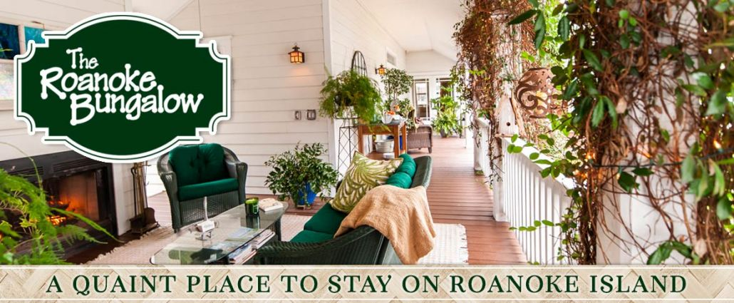 The Roanoke Bungalow Outer Banks